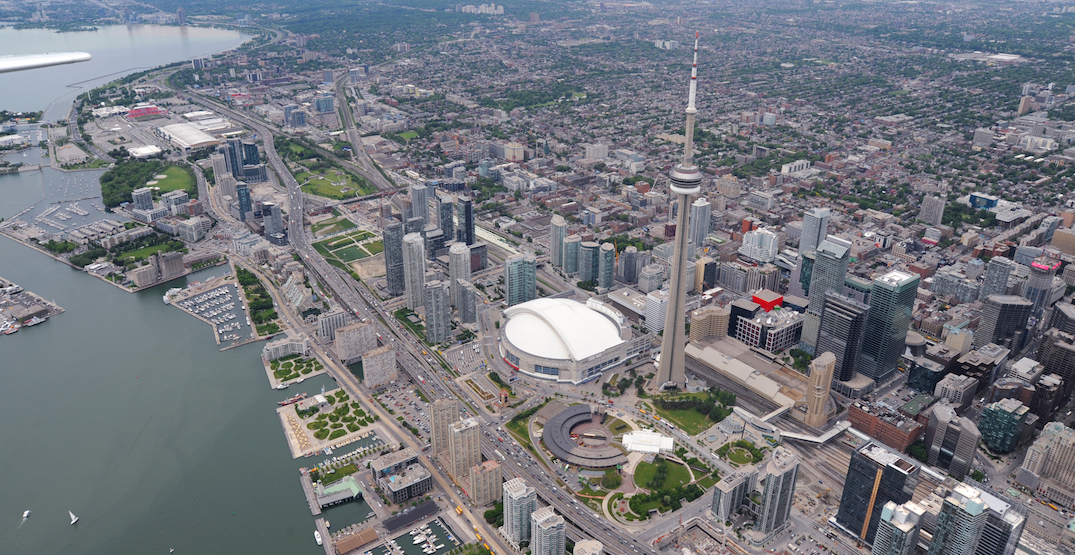 """Toronto home prices are """"highly"""" vulnerable to market correction"""
