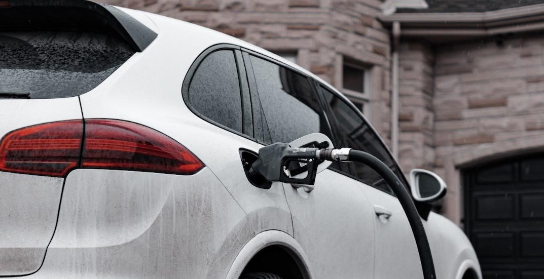 This Montreal company wants you to never stop for gas ever again
