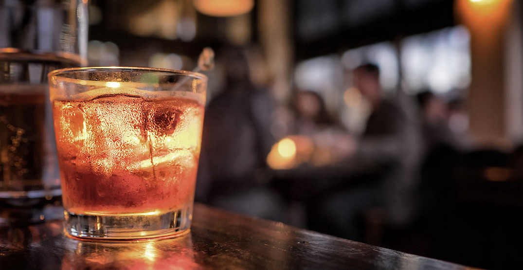 Vancouver's pubs, bars, and nightclubs could see expanded capacity
