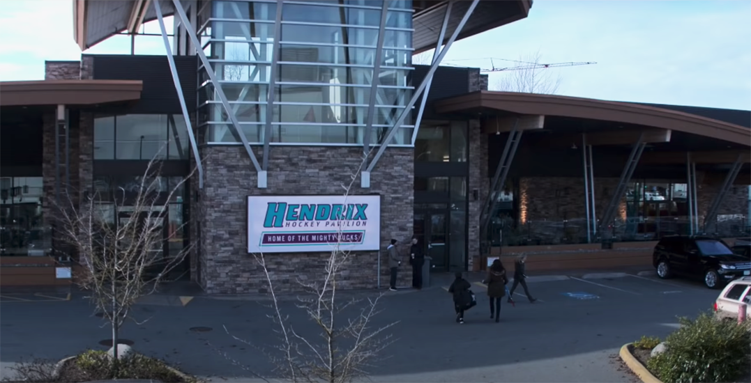 These are the Metro Vancouver filming locations used in Mighty Ducks: Game Changers