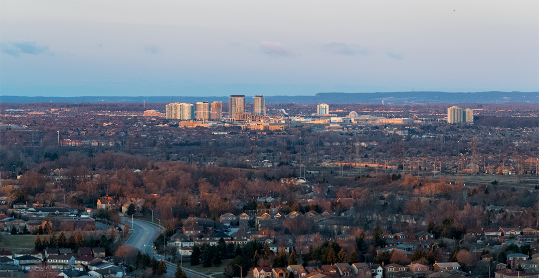 Mississauga mayor warns of second Stay-at-Home order as COVID-19 cases rise
