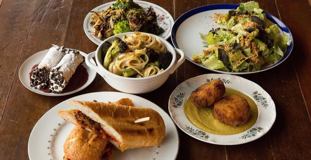 What to eat in and around Seattle today: Allyum