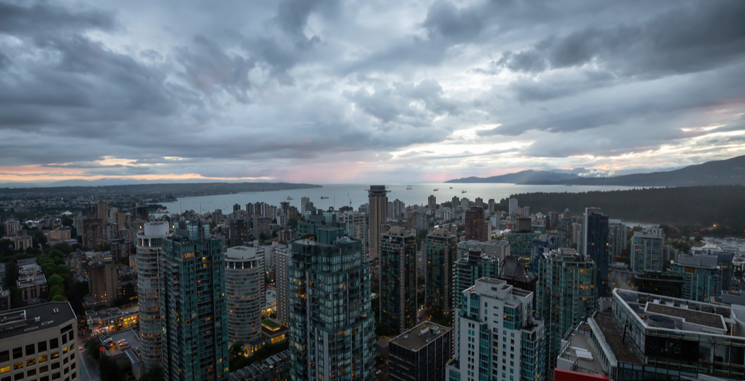 """Vancouver to see """"super soaker"""" weekend with up to 30mm of rain"""