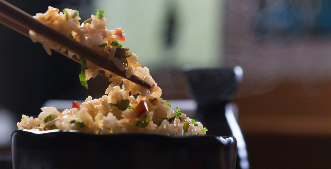 Local chef gives us the low-down on Thai rice varieties