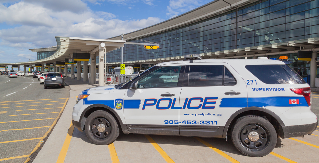 Vandalism to Muslim prayer area at Pearson Airport being investigated as possible hate crime