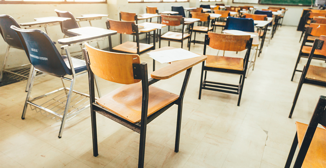 Three more Toronto schools close due to COVID-19 infections
