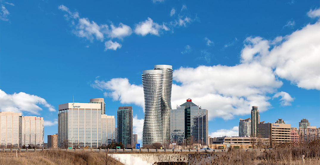 Tech company's new office brings hundreds of jobs to Mississauga