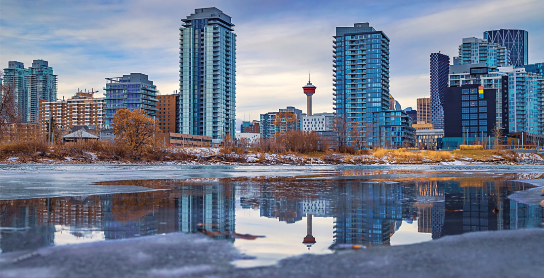 Wind warning remains in effect for City of Calgary: Environment Canada