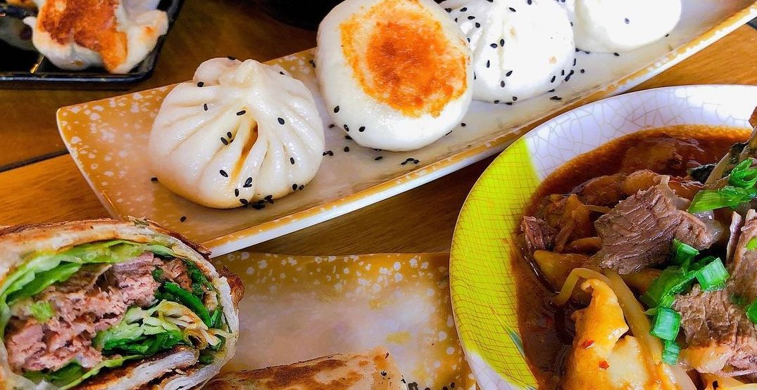 What to eat in and around Seattle today: Dumpling the Noodle