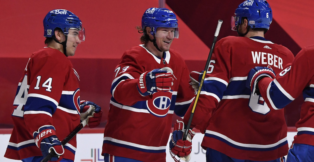 3 reasons the Montreal Canadiens are primed for playoff success