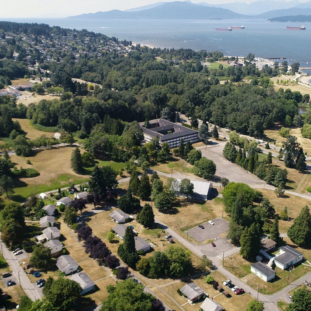 jericho lands west point grey