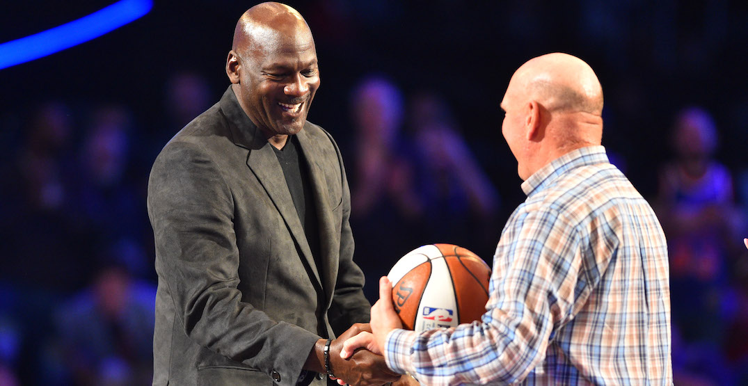 Michael Jordan among high-profile investors in $2.6B Vancouver crypto company