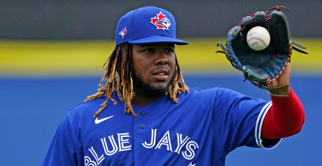 Vladimir Guerrero Jr. poised for big breakout with Blue Jays in 2021