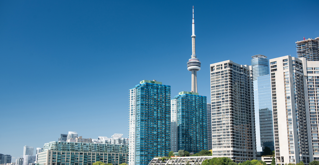 Single-family home sales in the GTA have risen by 20%
