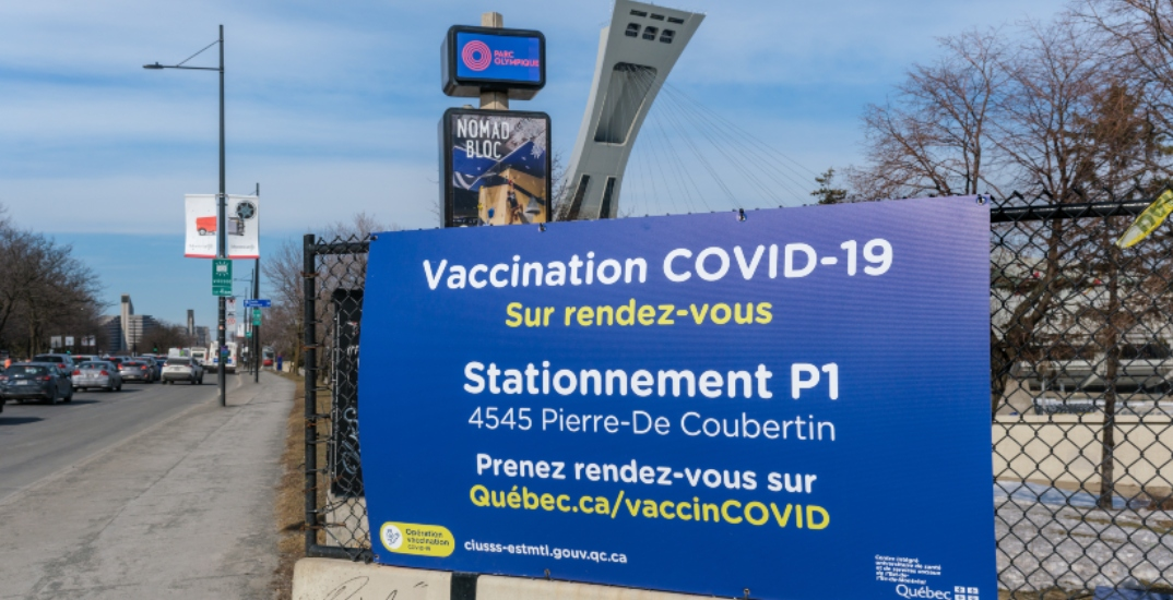 Quebec adds 17 new COVID-19 deaths, over 1,100 new cases to provincial total