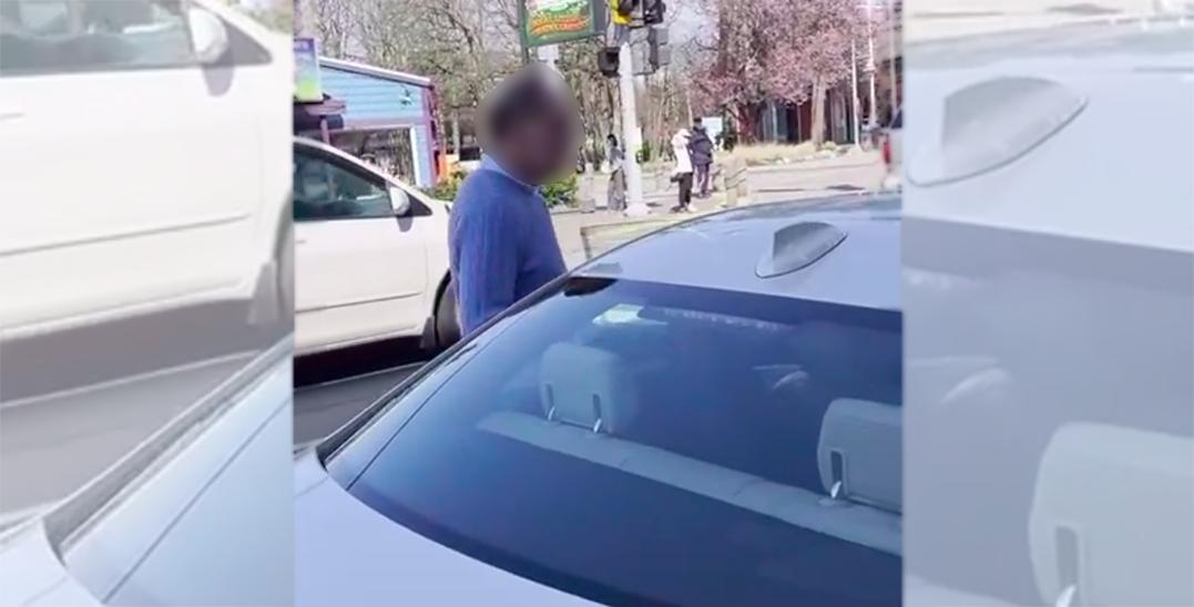 Police investigating alleged assault involving racial slurs in Steveston (VIDEO)