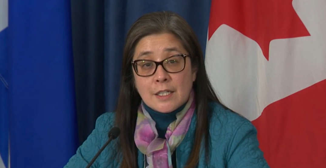 Toronto's top doctor hints province-wide measures necessary to curb COVID-19 spread