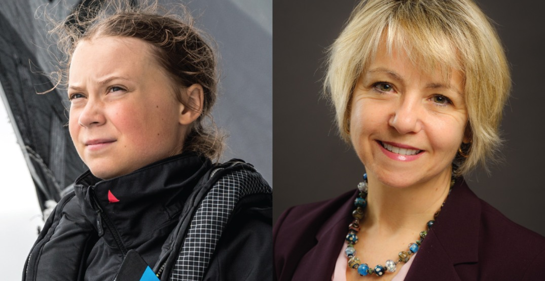 Dr. Bonnie Henry, Greta Thunberg to receive honorary degrees from UBC