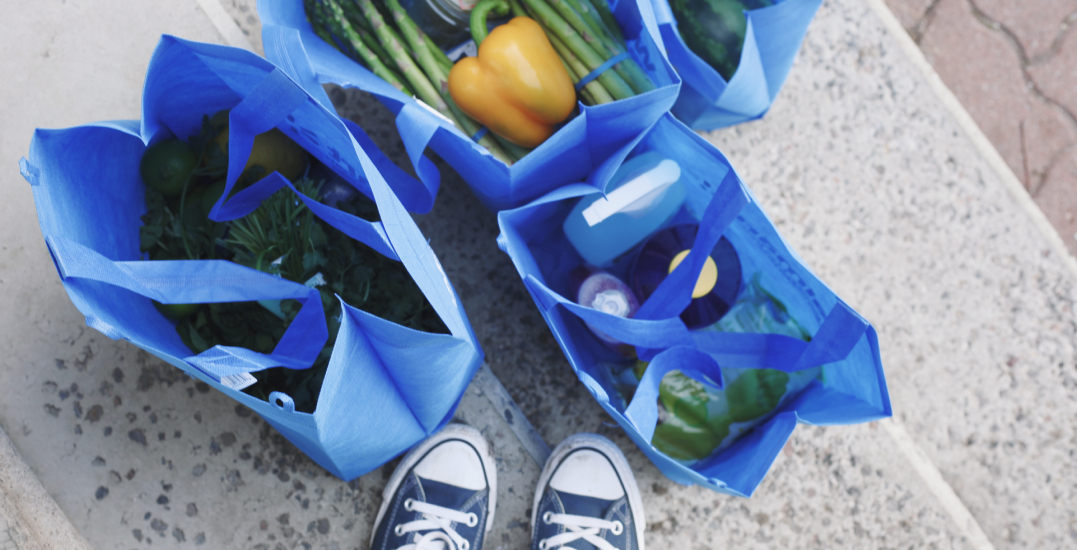 We did a comprehensive summer grocery haul for $75