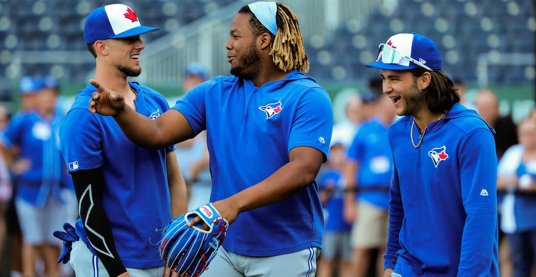 Here's how much money every Blue Jays player will make in 2021