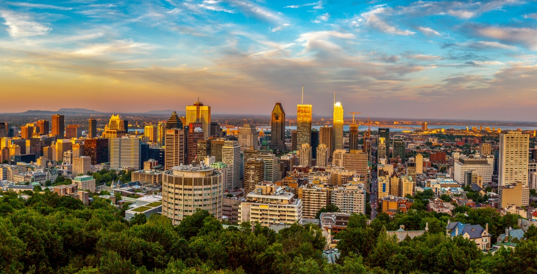 18 red zone-friendly things to do in Montreal this Easter long weekend
