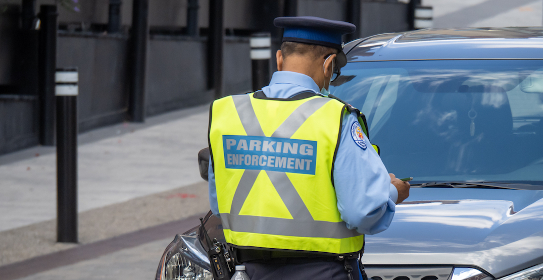 There's going to be free parking in Toronto this Easter weekend