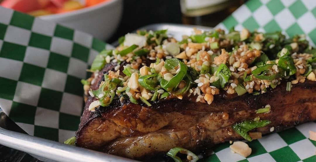 Enjoy Asian American-inspired eats at Tio Baby's third Seattle pop-up
