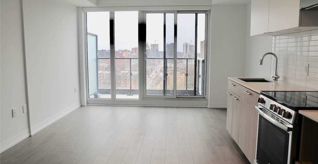"These are the 5 ""cheapest"" rental apartments in Toronto right now"