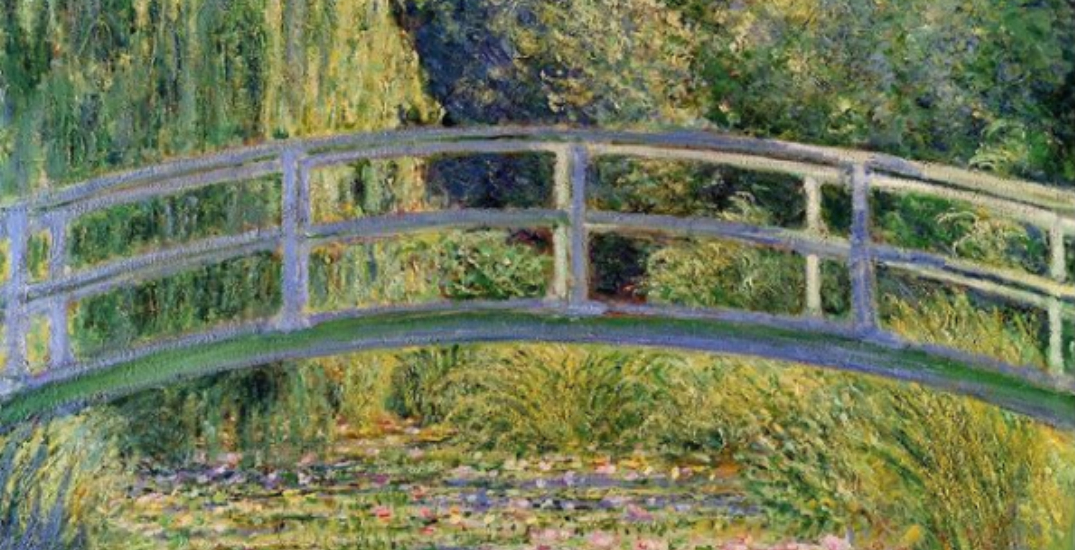 A new immersive Monet experience is coming to Toronto this summer