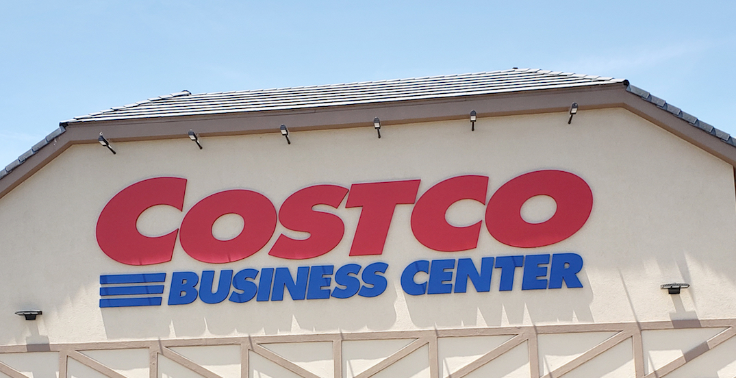 Canada's fifth Costco Business Centre opening in Ontario this week