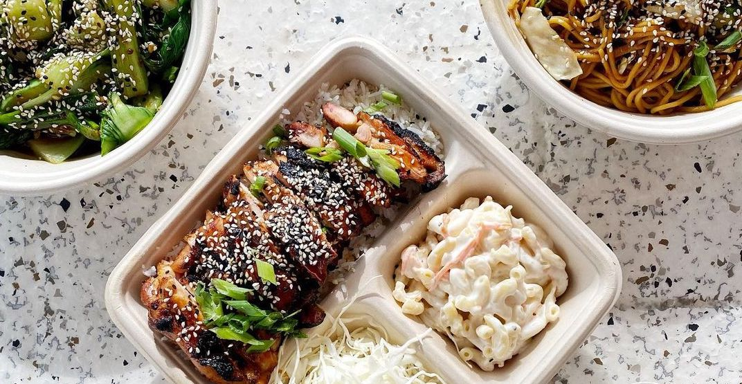 What to eat in and around Seattle today: Grillbird