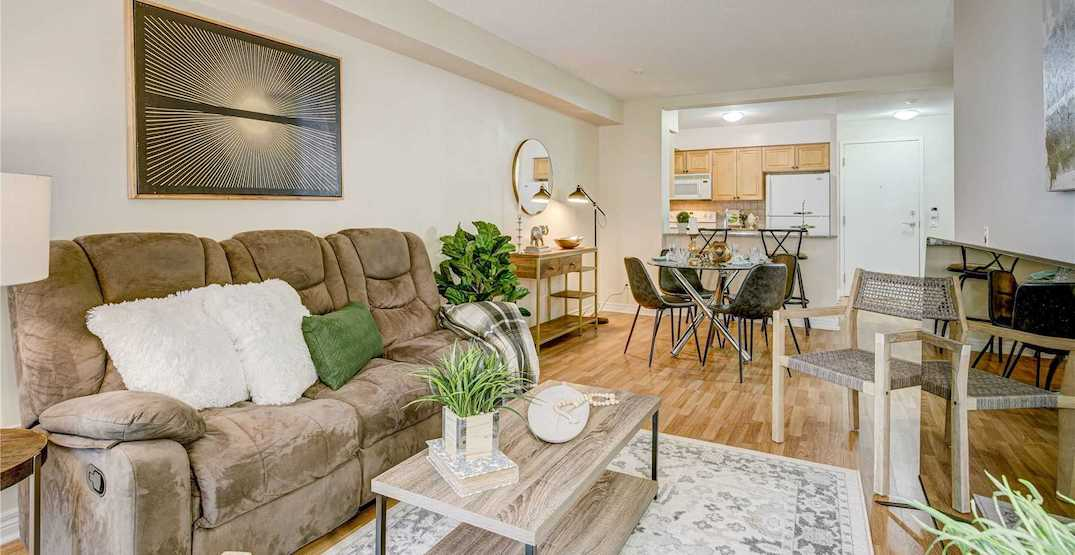 These GTA condos are currently listed under $400,000 (PHOTOS)