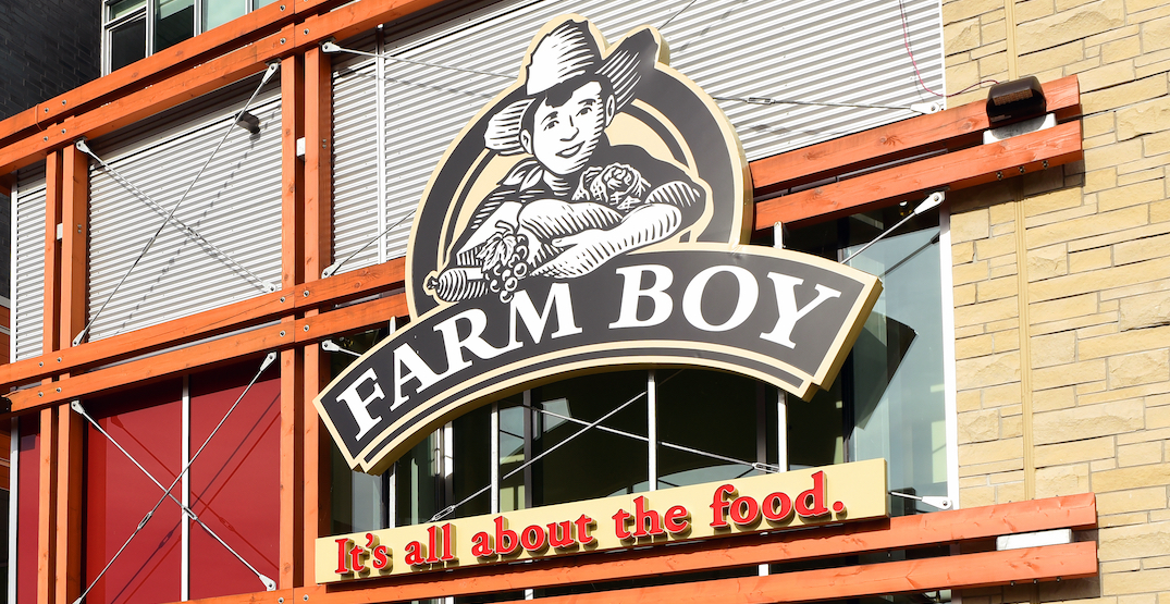 Farm Boy grocery store opening new GTA location this week