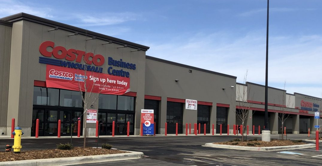 Western Canada's first Costco Business Centre opens in Edmonton