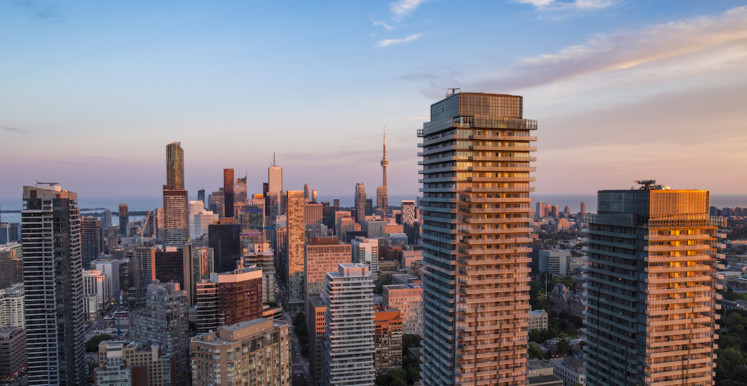 Average GTA home price sets new record, up almost 22% from last year
