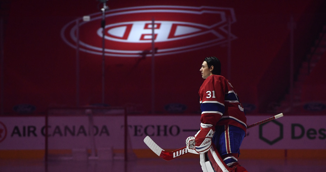 Here are the highest paid players on the Montreal Canadiens