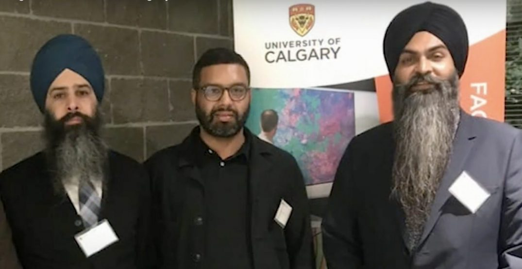 University of Calgary creating first-of-its-kind Sikh Studies program in Canada