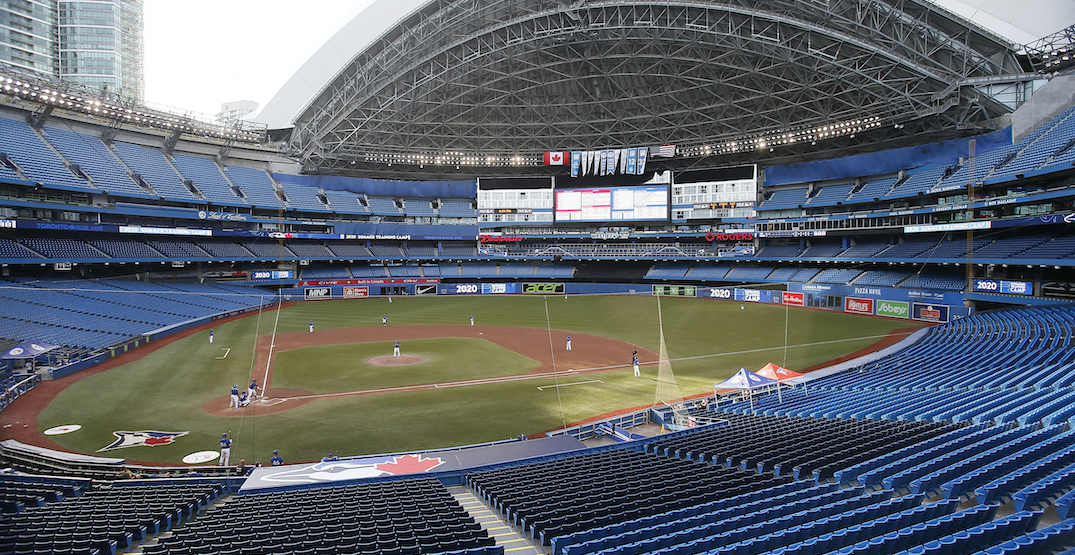 Blue Jays in the running to host future MLB All-Star Game: report