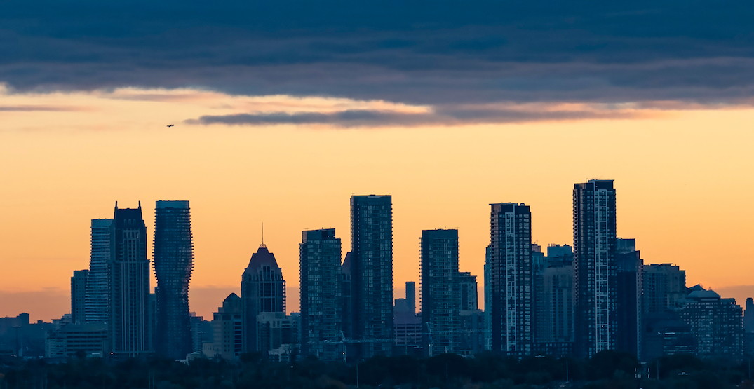 Average Mississauga home price surpasses $1 million for first time ever
