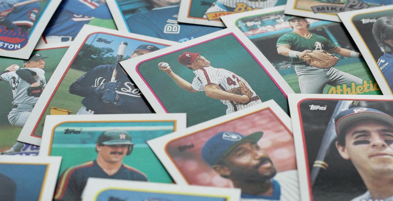 Baseball card company Topps goes public via SPAC in $1.3B deal