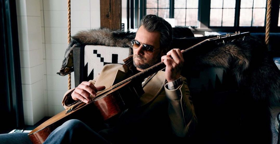 Eric Church to play Portland's Moda Center next year