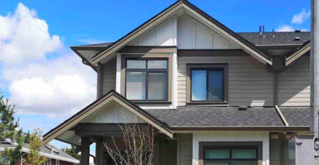Here's what a $1M Metro Vancouver home looks like compared to other Canadian cities