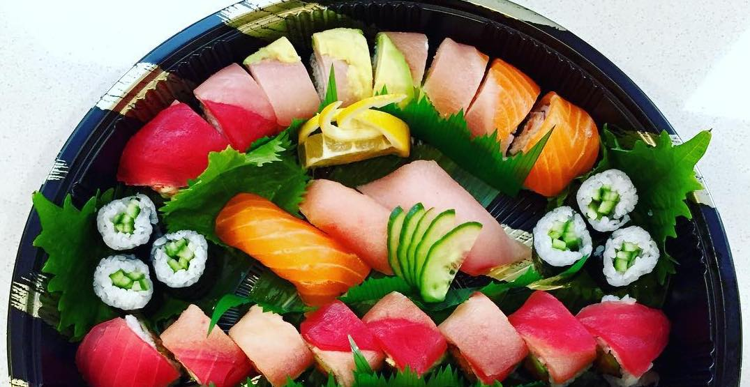 What to eat in and around Seattle today: Modern Japanese Cuisine