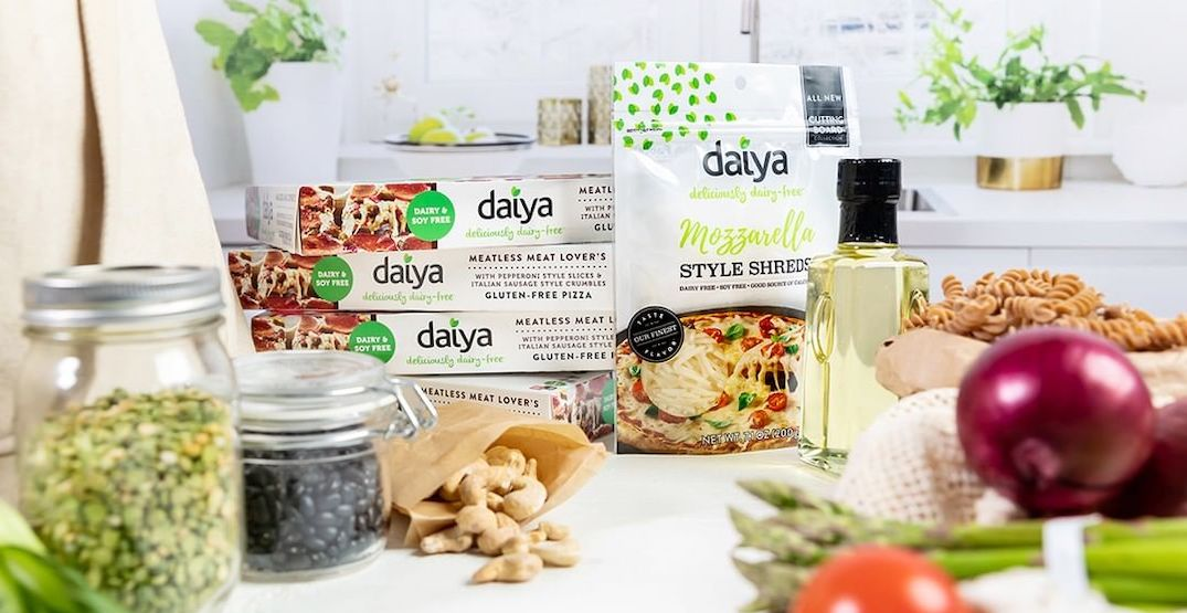 Plant power: New online vegan marketplace launches in Canada
