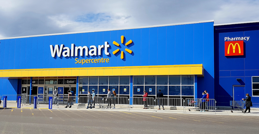 Here's what you can still get at big-box stores in Toronto