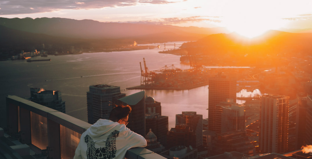 Here's how you could win $50K in Vancouver this spring