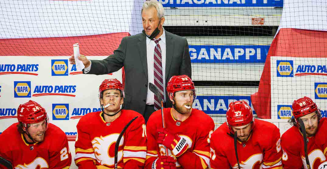 4 players the Flames might move before the trade deadline