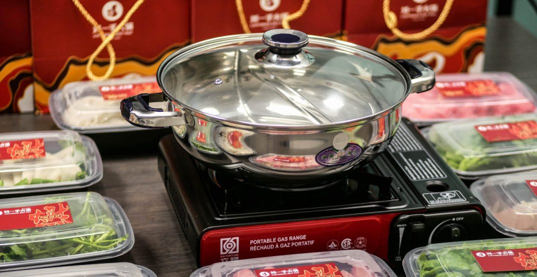 This Edmonton restaurant delivers hotpot kits right to your door