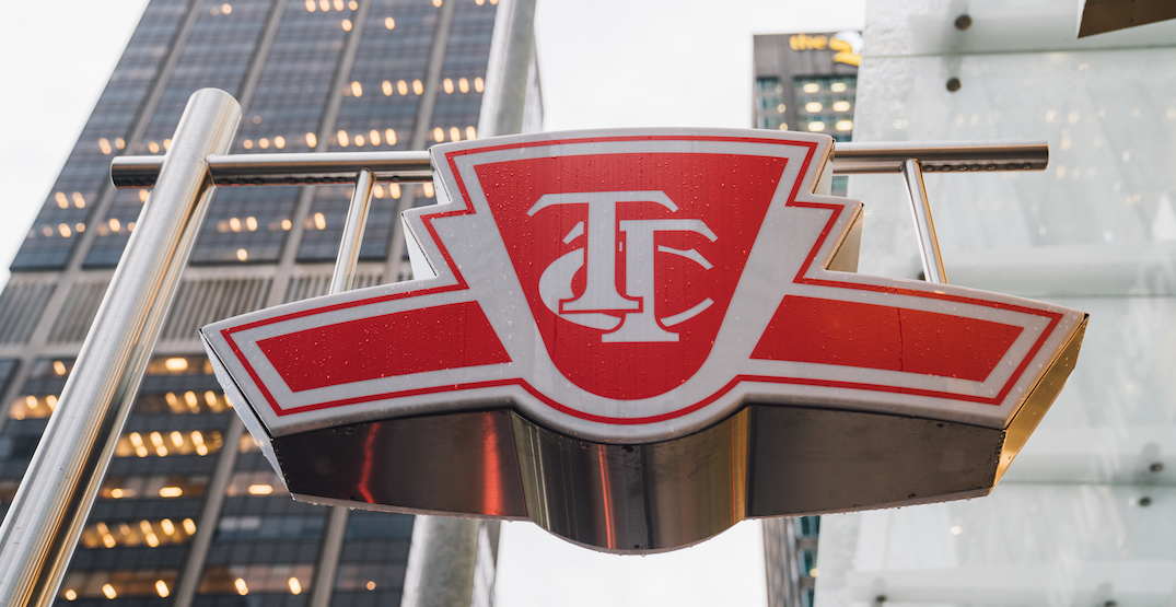 Black and Indigenous TTC riders severely over-targeted by transit enforcement
