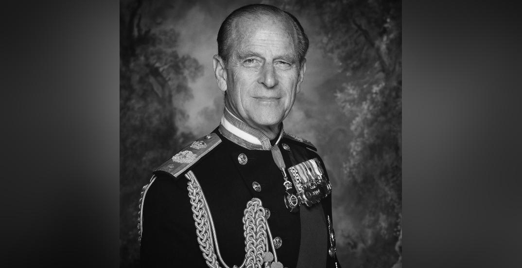 Prince Philip, the Duke of Edinburgh, dies at 99